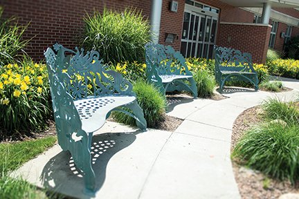 WEB benches at highland square library.jpg