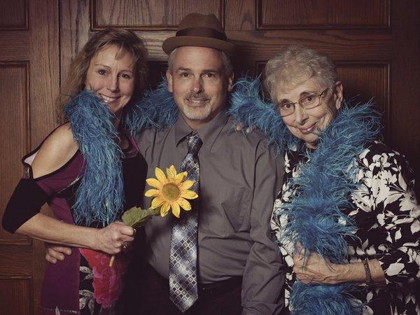 Lisa & Mike McClain & Joyce Kelleman.jpg