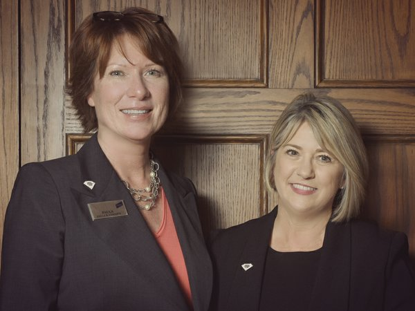 Paula R. Chesser & Cathie McGannon.jpg