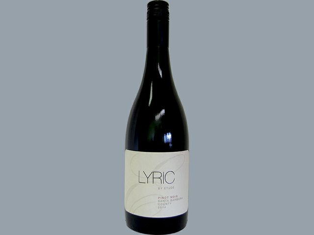 Lyric by Etude