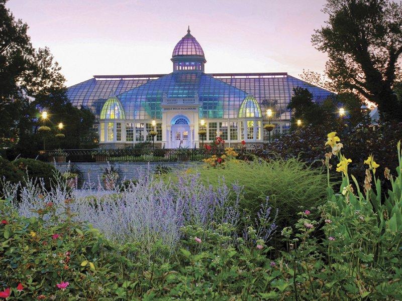 Illuminated Palm House at Franklin Park Conservatory and Botanical Gardens_6884.jpeg