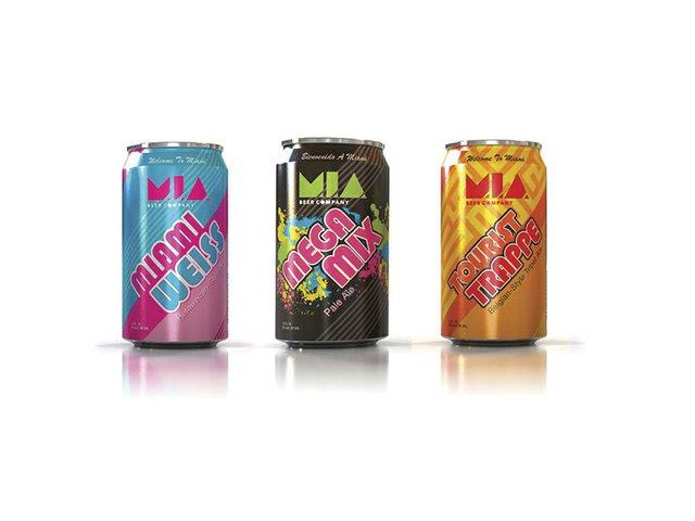 MIA Brewery