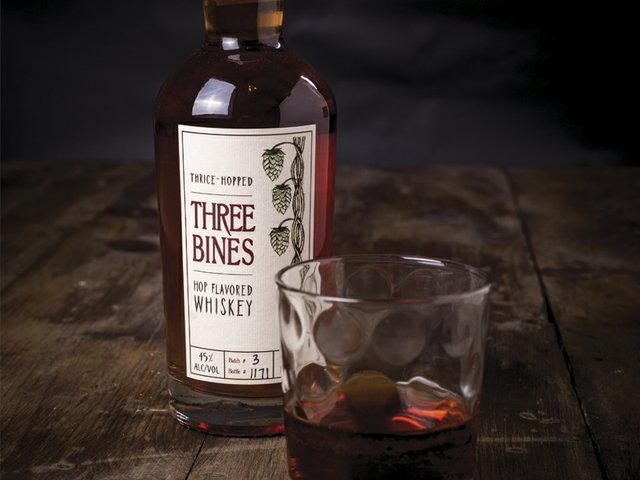 Three Bines whiskey Jun 17.jpg