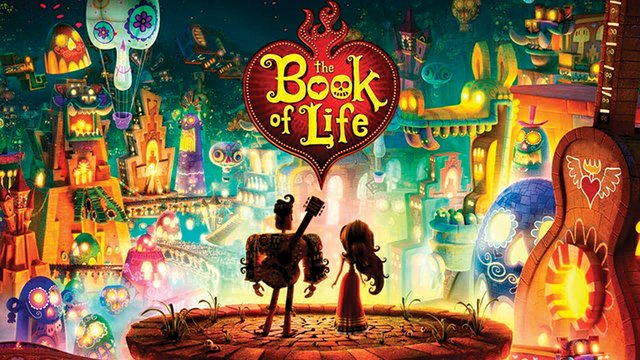 "11-3 First Friday Family Movie ""The Book of Life"".jpg"