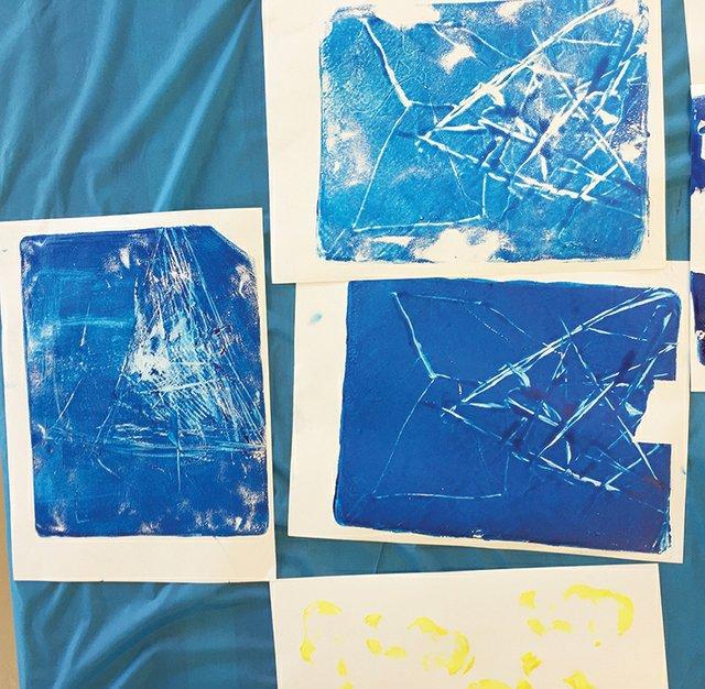 11-19 Open Studio Holiday Card Printmaking.jpg