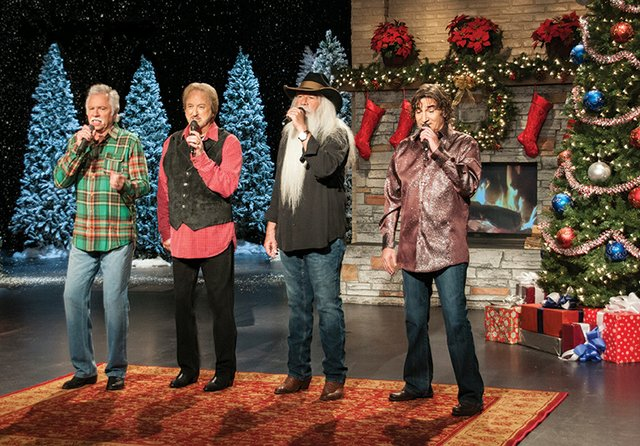 11-29 Oak Ridge Boys Christmas Show.jpg