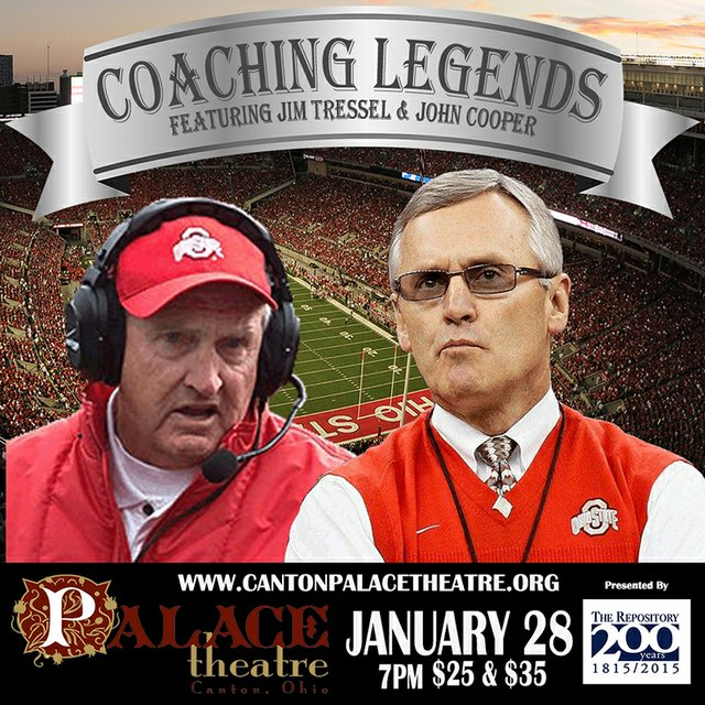 "1-28 ""Coaching Legends"" featuring Jim Tressel and John Cooper.jpg"