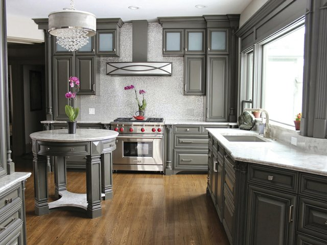 Remodeling Your Kitchen Akron Life Magazine