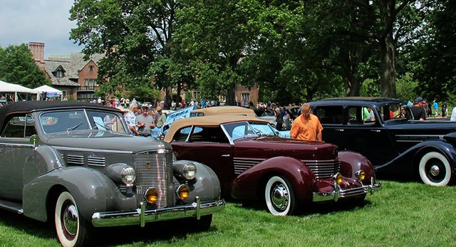 6-17 61st annual Classic, Antique & Collector Car Show at Stan Hywet Hall & Gardens.jpg