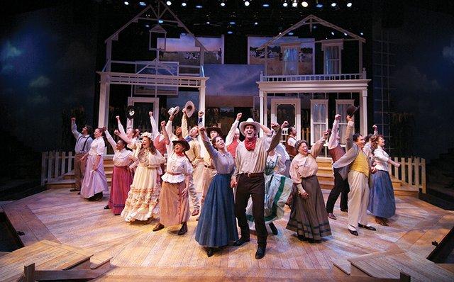 "7-26 to 8-12 Rogers & Hammerstein's ""Oklahoma!"".jpg"