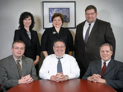 State and Federal Communications Staff