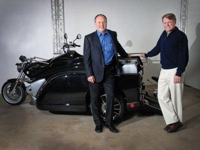 MobilityWorks Bill Koeblitz and Taylor Clark