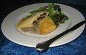 Chowder House Mushroom Tart