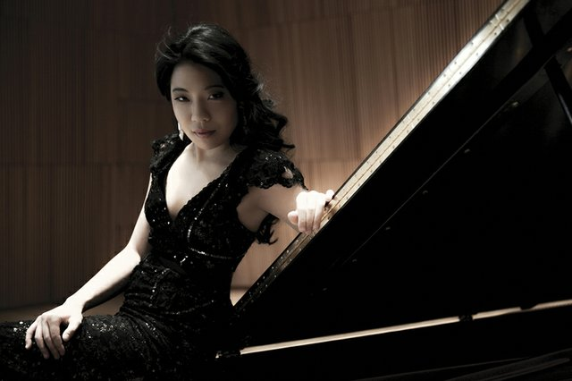 9-11 Tuesday Musical presents Margaret Baxtresser Annual Piano Concert Joyce Yang, Pianist1.jpg