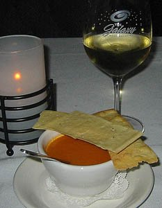 GalTomato Bisque