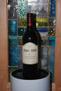 Castle Rock Cabernet