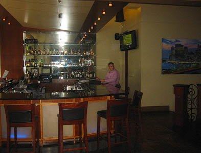 Big City Chophouse Bar