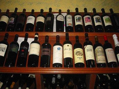 Papa Joe's Fine Wines