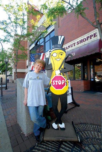 Peanut Shoppe