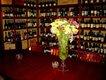 Papa Joe wine room