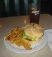 Menches Burger