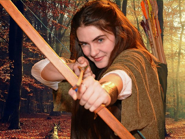 "9-13 to 9-29 Ohio Shakespeare Festival's ""Maid Marion An Adventure with Music"".jpg"